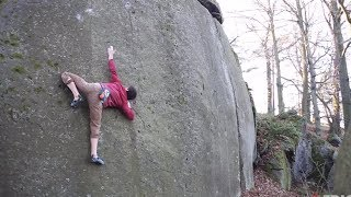 The Crimpy, Slopey, Grippy Petrohrad Rocks   Europe's Best Crags, Ep. 3