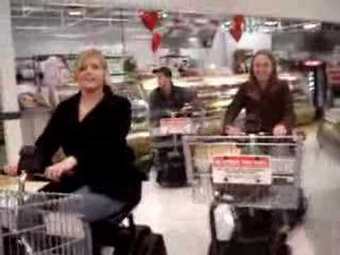 Mobile Shopping Cart Fiasco