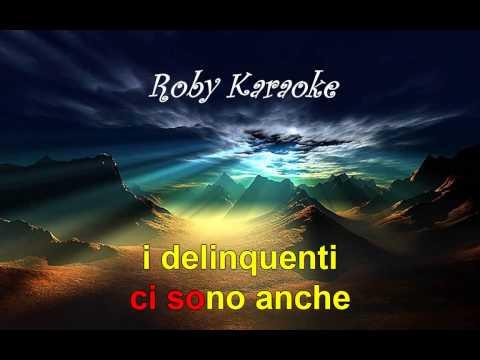 """karaoke Lucio Dalla """"La sera dei miracoli""""..cd"""