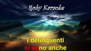 karaoke Lucio Dalla