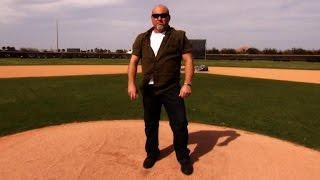Ex-Major League Baseball Player Now Facing Major Problems