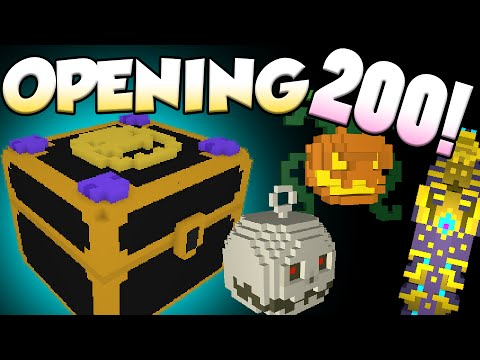 OPENING 200 Shadow
