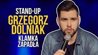 Grzegorz Dolniak stand-up - KLAMKA ZAPADŁA (cały program)