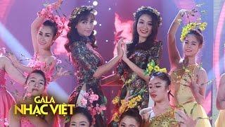 Thì Thầm Mùa Xuân - Minh Thư, Ái Phương [Tết Trong Tâm Hồn] (Official)