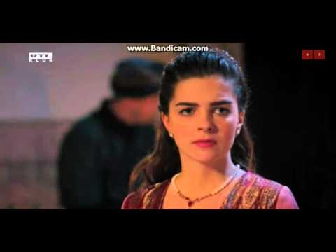 szulejmán Hatice vs Hürrem part 2
