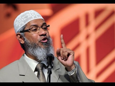 Ceramah Dr Zakir Naik Terbaru Di Terengganu April 2016 Full