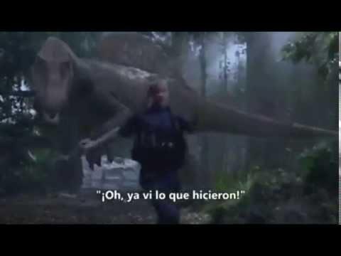 Nostalgic Critic - T Rex Death (sub español)