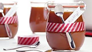 How to Make Easy Caramel Bourbon Sauce  Sunset