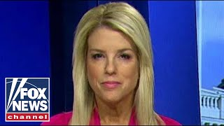 Pam Bondi: Trump is focused on Americans, not impeachment 'sham'