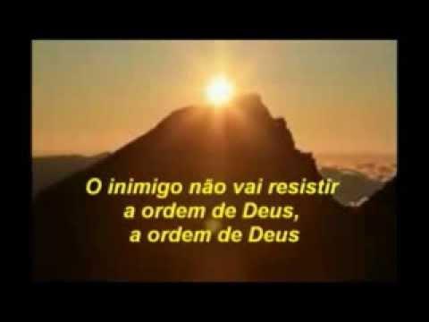 Nasci Para Vencer Playback Marquinhos Gomes Youtube