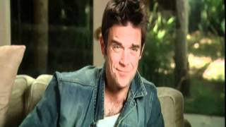 Robbie Williams - Intensive Care: Working With Stephen Duffy