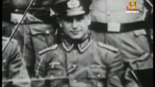 A La Caza De Los Fugitivos Nazis 1/5
