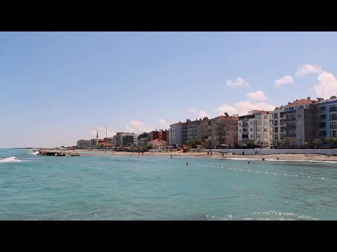 samsun ♡ turkey  turkey tourism أجمل المناطق السياحية في تركيا2018