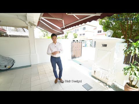 Loyang Villas,2830sqft,5 Bed,Singapore Landed Property Sold by PropertyLimBrothers (Melvin Lim)