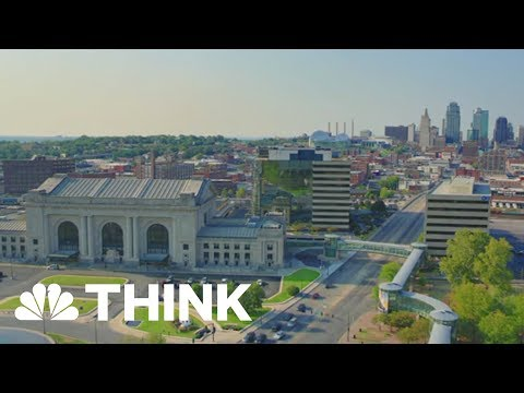 When Cities Go To War: Why Tax Incentives Are 'Terrible' | Think | NBC News