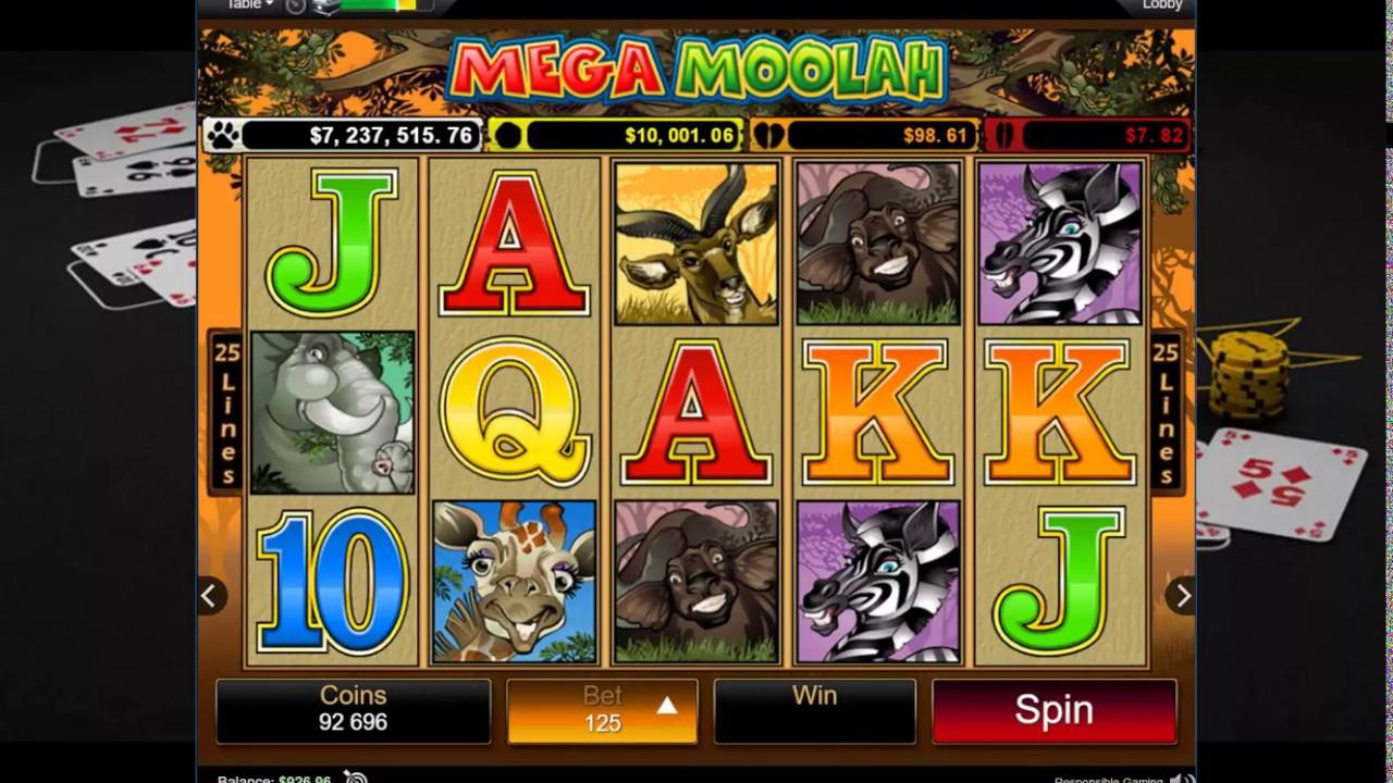 Slot Machine Pokerstars