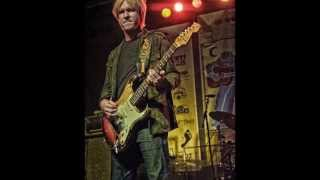 Kenny Wayne Shepherd  ~  You Done Lost Your Good Thing [Studio Version ]