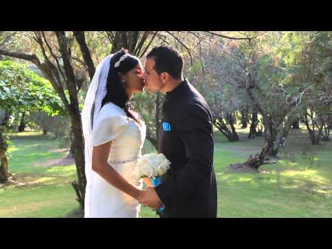 Dilcia And Noel wedding, Santo Domingo