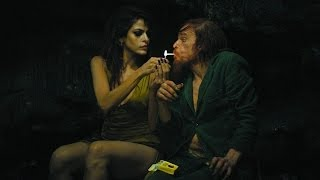 Brian Trenchard-Smith on HOLY MOTORS