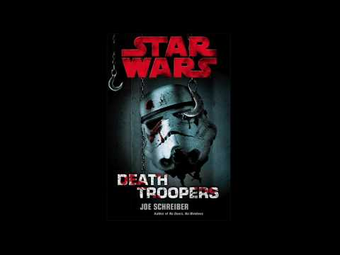 Deathtroopers book review