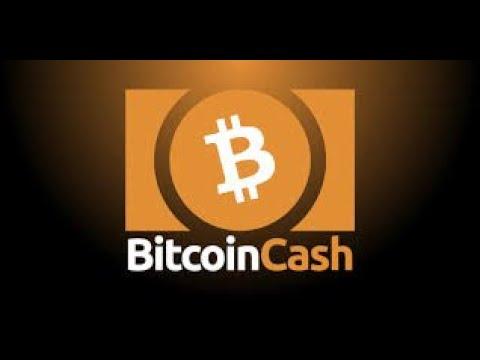 Download Bitcoin Cash (BCH)-  Can still hit $5,000 (Price update)