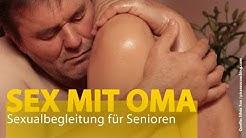 Sex mit Oma und Opa