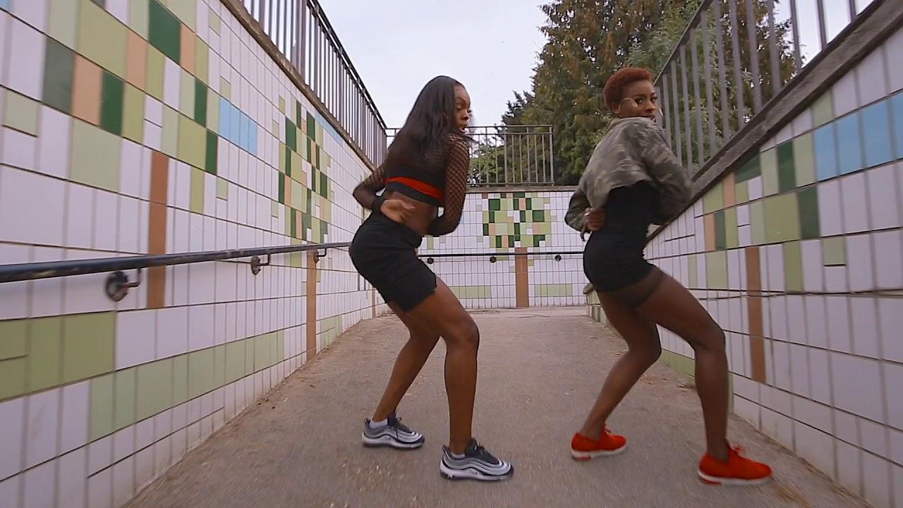 GuiltyBeatz, Mr Eazi & Joey B - Genging (Dance Video) | Chop Daily