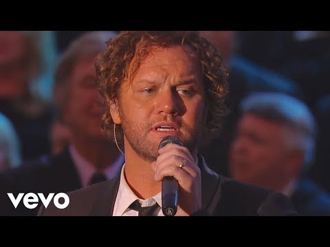 David Phelps, Gaither Vocal Band - He's Alive [Live]