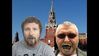 Кремль руководит ртом Фейгина