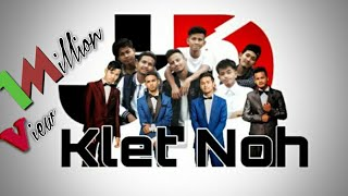 Klet Noh_Ki Jlawdohtir ft Imilate (Official Friendzone Music Video)