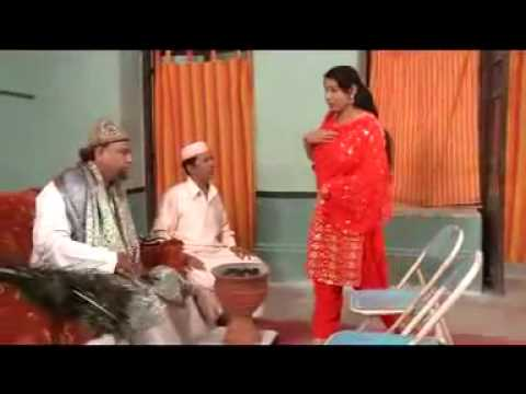 dedh matwale baba part 5 - YouTube.flv
