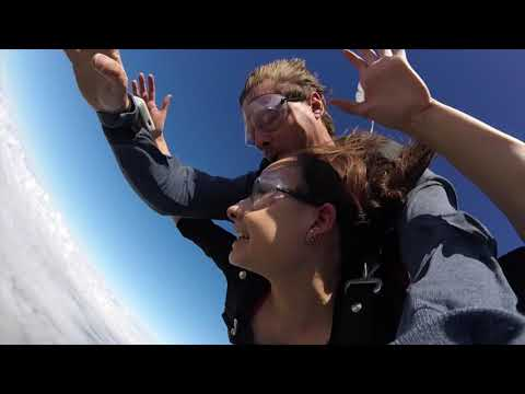 Tandem Skydive | Guadalupe from Fort Worth, TX
