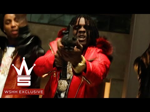 "Chief Keef ""Sosa Chamberlain"" (WSHH Exclusive - Official Music Video)"