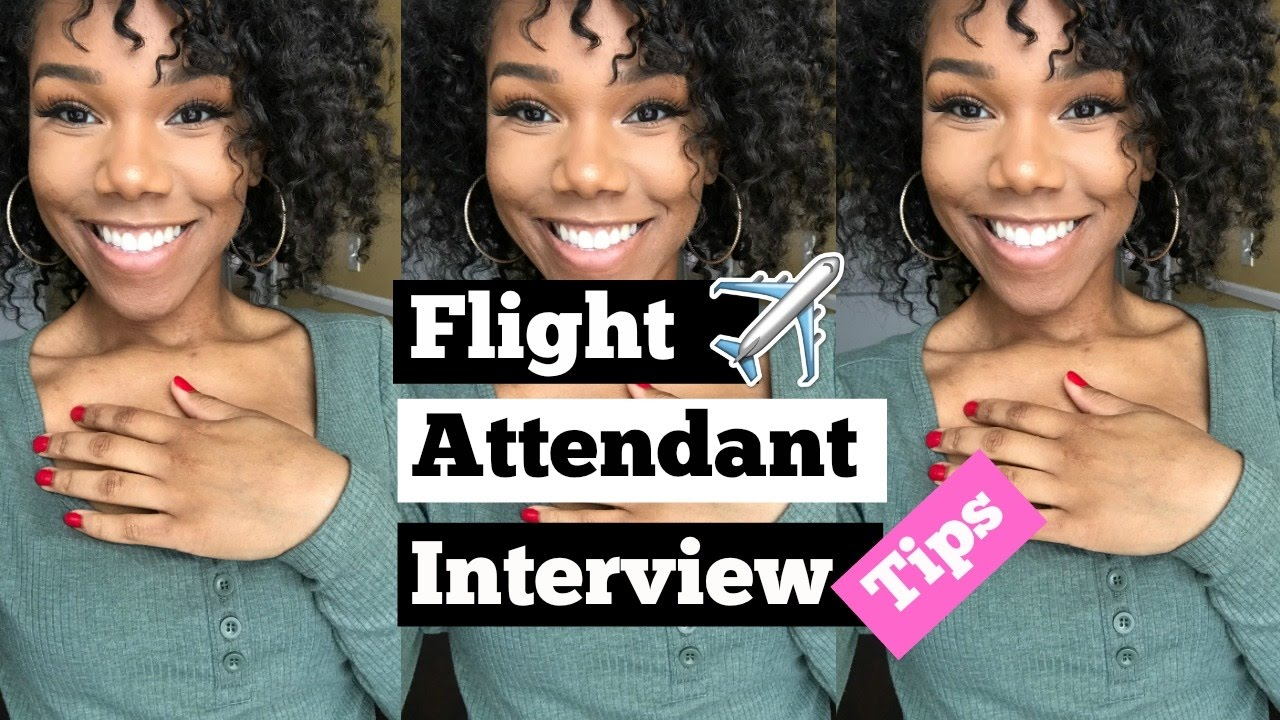 flight attendant interview tips video face to face flight attendant interview tips video face to face