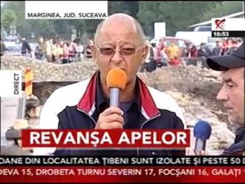 Revansa Apelor - Tatulici (26 iulie 2008)