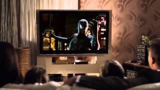 Трейлер телеканалов Viasat TV 1000 Premium HD, Megahit HD, Comedy HD,