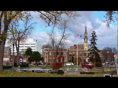 Oshawa: A Brief Look At The City If You're Looking For A