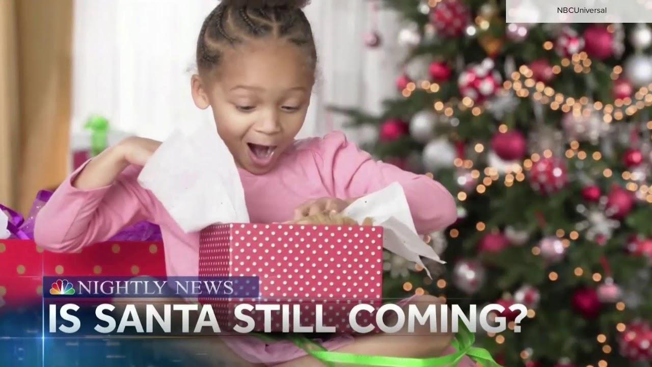 'NBC Nightly News' Nov. 27, 2020 supercut