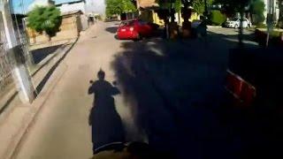 IMPACTANTE Alerta Maxima persecución policial tras robo de un vehículo