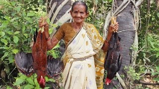 tasty country chicken curry recipe by my grandma    myna street food