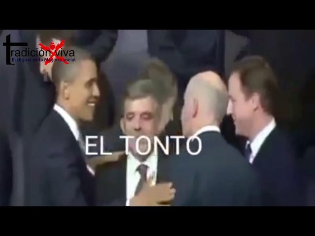 Un buen video sobre ZAPATERO y VENEZUELA