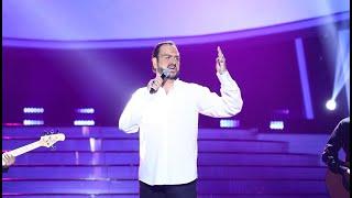 Manu Sánchez imita a Pancho Céspedes en 'Vida loca' - Tu Cara Me Suena