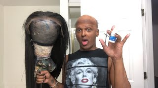 Download How I put my wig on Mp3 and Videos