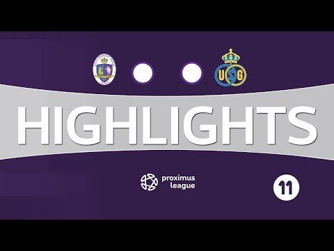 Highlights NL / Beerschot Wilrijk - Union / 04/08/2017