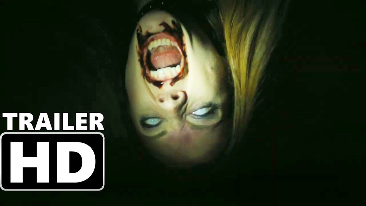 Download SOUL TO KEEP - Official Trailer (2019) Horror Movie