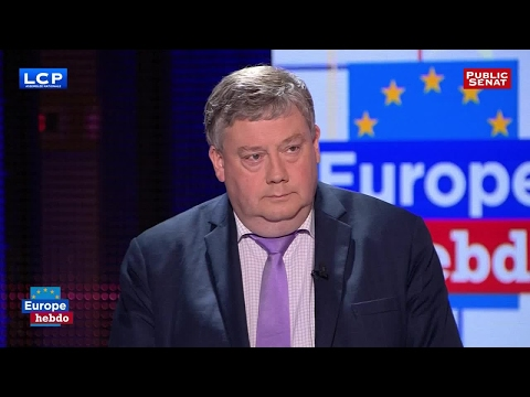 Présidentielle 2017 : l'enjeu européen - Europe hebdo (04/05/2017)