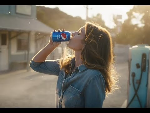 Pepsi Super Bowl Commercial 2018 Cindy Crawford, Britney Spears