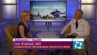 Advances in Health: The Connecticut Orthopaedic Institute