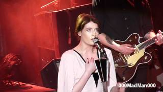 Florence & The Machine - Shake it out - HD Full Concert at Casino de Paris (27 March 2012)