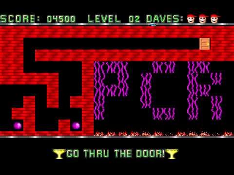 Dangerous Dave hacks